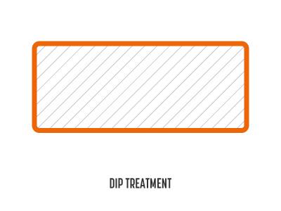 Dip Treatment