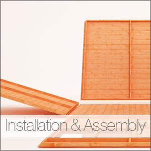 Installation & Assembly