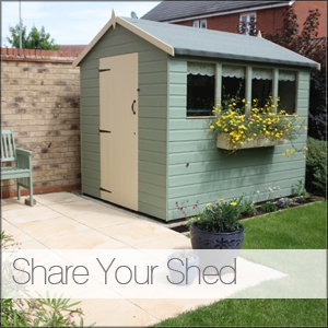 Share Your Shed