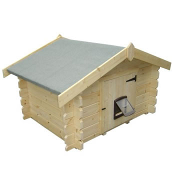 Tiger Deluxe Cat Cabin 28mm