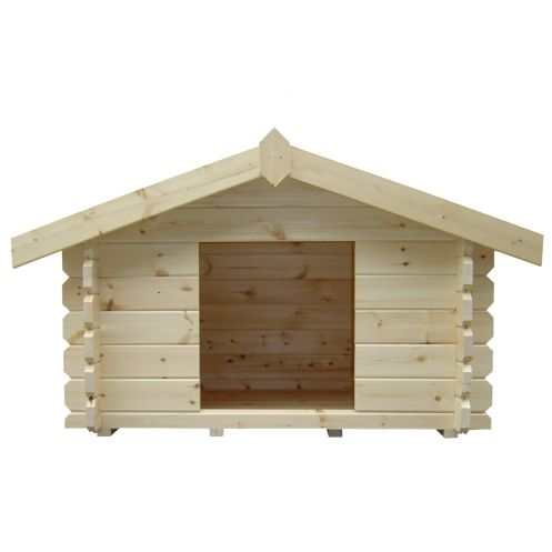 Dog Cabin 28mm