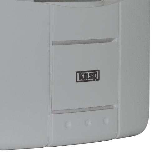Kasp 3 in 1 Alarm & Light