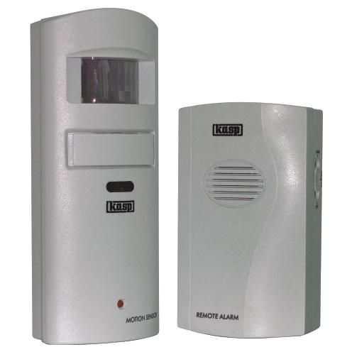 Kasp Garage and Shed Alarm