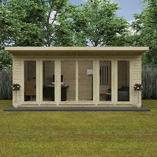 Tiger Garden Studio Plus