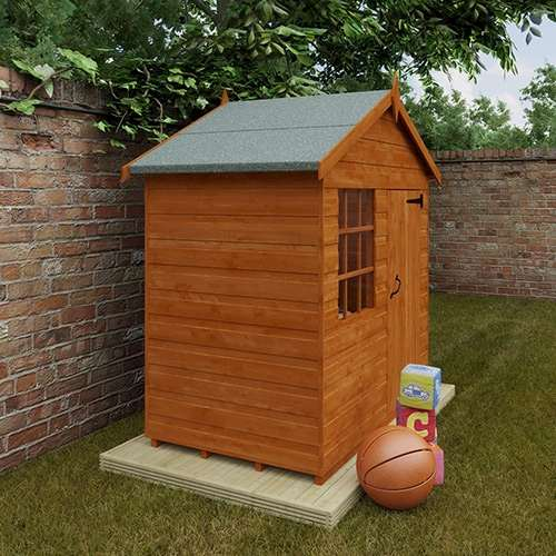 Tigercub Hideout House | Playhouse