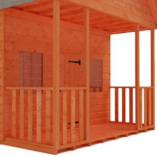 Tigercub Luxury Lounge   Playhouse