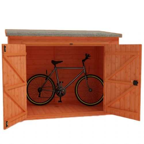 Tiger Pent Bike Store