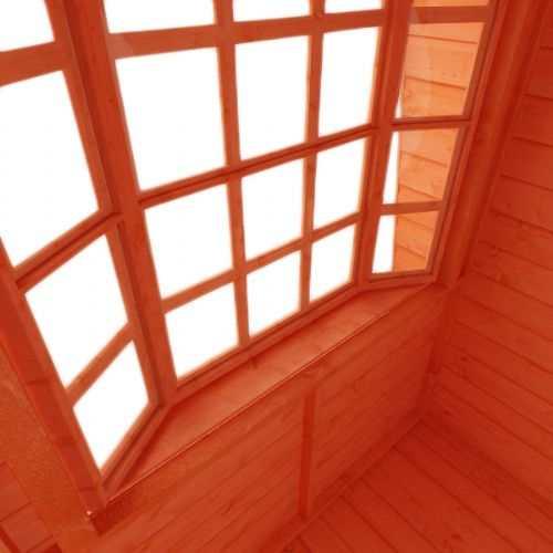 Tiger Spring Bay Summerhouse