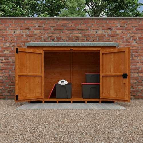 Tiger Storebox