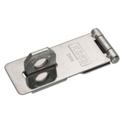Kasp Traditional Hasp and Staple - 210 Series