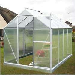 Elite 10ft Wide Supreme Greenhouse