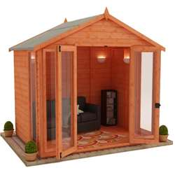 Tiger Contemporary Summerhouse