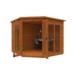 Tiger Vista Corner Summerhouse