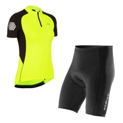 Female Cycling Kit