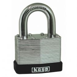 Kasp Laminated Padlock - 130 Series