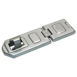 Kasp Disk Lock Hasp and Staple - 260 Series