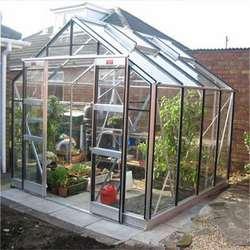 Elite 8ft Wide Belmont Greenhouse