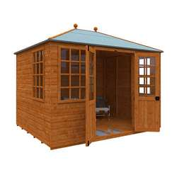 Tiger Mayflower Summerhouse