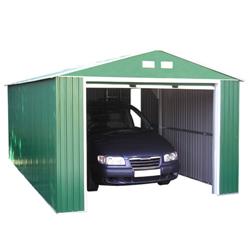 Olympian Metal Garage