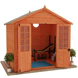 Tiger Summerhouse