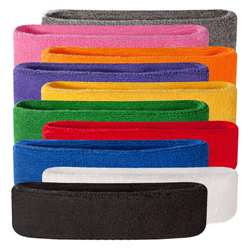 Head Sweatbands