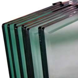 Toughened Glass for 2x Georgian Windows