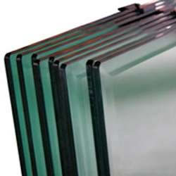 Toughened Glass for Siberian