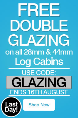 Free Double Glazing - Ends Thursday 16th August