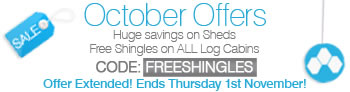 October Offers - Ends Thursday 1st November