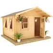 A Classic Cabin