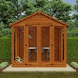 Contemporary 8x8 Lifestyle Front Closed