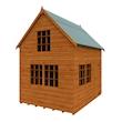 Crazy-Cottage-8x6w-Studio-Left
