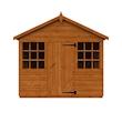 Funhouse-4x6w-Studio-Front-Closed