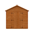Tiger Heavyweight Workshop Shed - Front