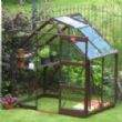 6ft Wide Greenhouse
