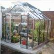 8ft Wide Greenhouses