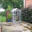 4ft Wide Greenhouse