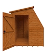 8x6w Potting Shed - Front