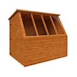 8x6w Potting Shed - Right