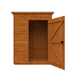 Premium Toolshed - Front