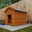 Shiplap-Dog-Kennel-4x3w-Lifestyle-Right