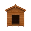 Shiplap-Dog-Kennel-4x3w-Studio-Front