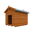 Shiplap-Dog-Kennel-4x3w-Studio-Right