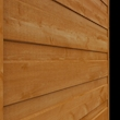 Close Up Shiplap