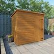 Premium Quality Timber