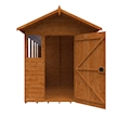 Summer Shed 8x6 Front Open