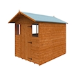 Summer Shed 8x6 Right