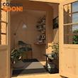 Zora 10x6 Interior